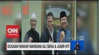 Download Video Dugaan Makar, Mardani Ali Sera & Jubir HTI Dilaporkan ke Bareskrim Polri MP3 3GP MP4