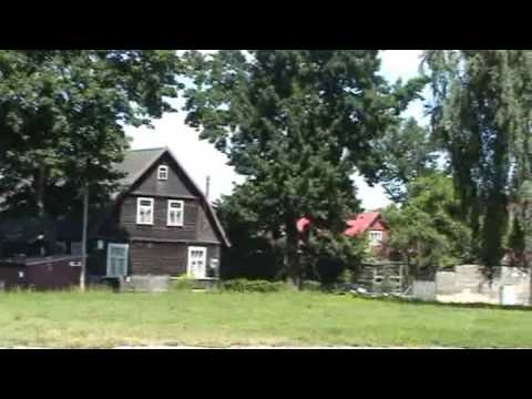 Homage To Zamenhof In English