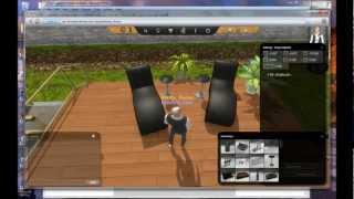 Curio edit demo 03