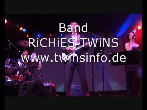 hochzeit-band-richies-twins:-die-partyband---coverband---liveband---hochzeitsband---tanzband-hessen