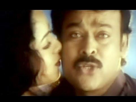 Chiranjeevi, Soundarya Tamil Song - Kadhal Ullathil - Moothavan thumbnail