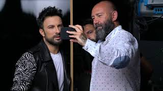TARKAN - Yolla (Kamera Arkası) Video