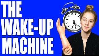 The Wake-up Machine TAKE #2