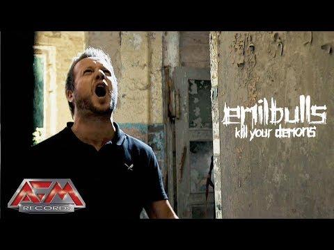 EMIL BULLS - Kill Your Demons[Censored Version](2017) // official clip // AFM Records