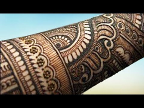 Mehndi designs for hands-Simple Arabic Henna Mehndi Designs-Step by Step Latest Mehndi Design-Mehndi