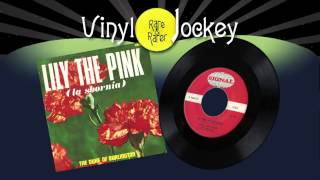 LILY THE PINK (la sbornia) - THE DUKE OF BURLINGTON - TOP RARE VINYLS