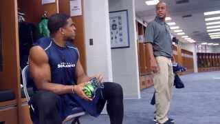 Seattle Seahawks Pro Shop Commercial - Bobby Wagner