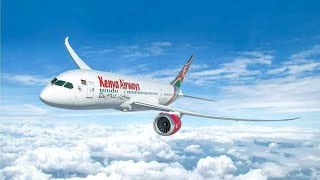 KQ pilots plead with Uhuru to save their jobs - VIDEO