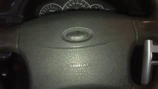 Стук в рулевом Приоры! Фиаско с заменой рулевого карданчика=)
