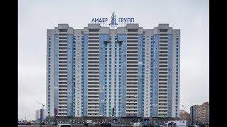 Купить однокомнатную квартиру в Химках на улице Молодежная(, 2017-08-16T09:51:43.000Z)