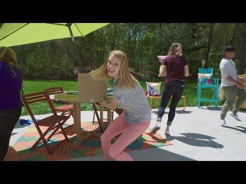 "Wayfair ""The Musical"" Remix- TV Commercial 2016"