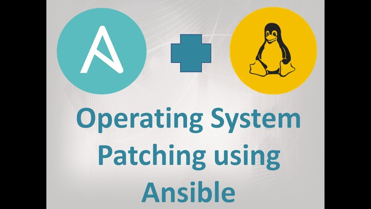 Ansible Automation   Operating System Patching for Multiple Linux Servers  using Ansible