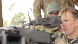 US Special Forces Training Video 2013