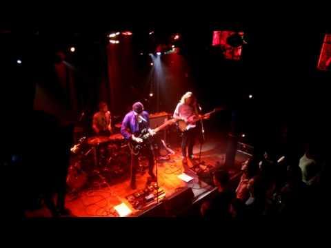 Palace live at Bitterzoet, Amsterdam 09-11-2016 title3