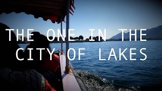 Day 16 & 17 | The one in the City of Lakes |