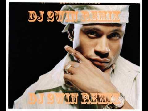 Around The Way Girl  - LL Cool J  DJ 2WIN REMIX.wmv