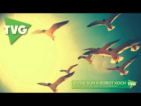 Susie Suh x Robot Koch - Here With Me...