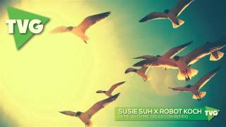 Susie Suh x Robot Koch - Here With Me (Bearson Remix)
