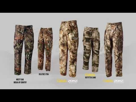 e06495e20ceaf Men's Microtex® Six-Pocket Pants by Cabela's - YouTube