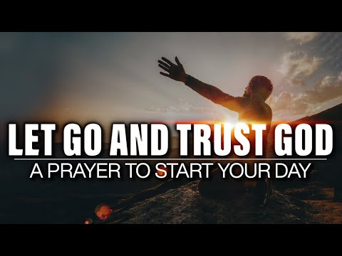 Start Your Day With This Prayer!