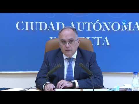 La Ciudad aprueba un convenio con la Federación de Fútbol por valor de 350.000 euros