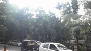 Project video of Chembur Castle