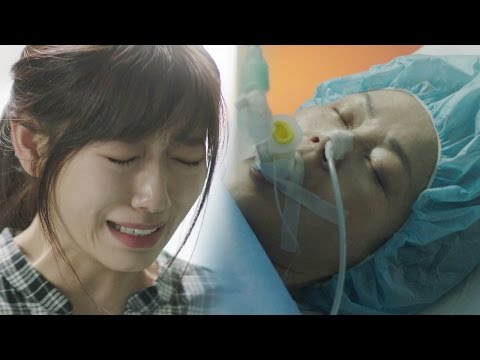 Park Shin Hye, weeps over sudden death of her grandmother 《The Doctors》 닥터스 EP03