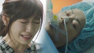 박신혜, 의료사고로 할머니 잃어 | 닥터스(The Doctors) | SBS DRAMA