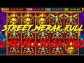 Info room jackpot 5 dragon  street merak X 30 muntah