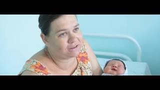 Смотреть видео что бы малыш родился с хорошим весом что нужно делать