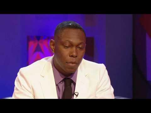 The Jonathan Ross Show with Dizzee Rascal 3.6HD