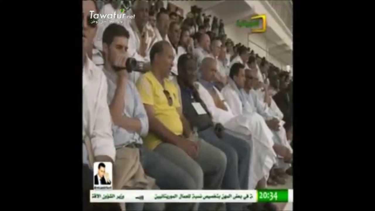 أخبار قناة الموريتانية 07-05-2015