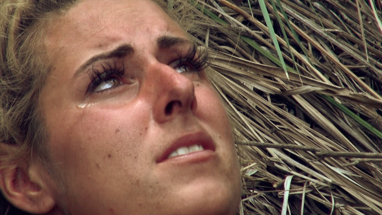 South African Badlands Week 6 X-Posed  Naked And Afraid Xl - Youtube-3914
