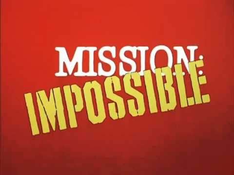 Mission Impossible 1966 - 1973 Opening and Closing Theme
