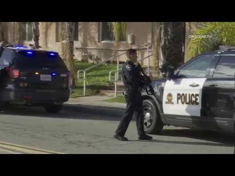 Chula Vista: Shots Fired 12242019