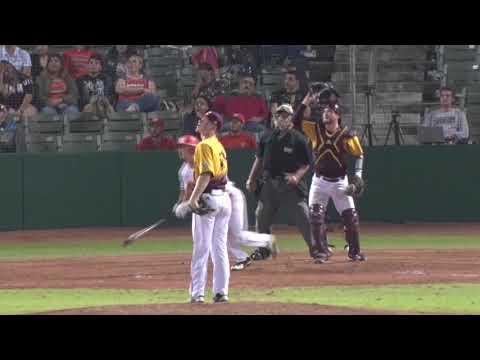 UTRGV Baseball Walks Off With Season Opening Victory