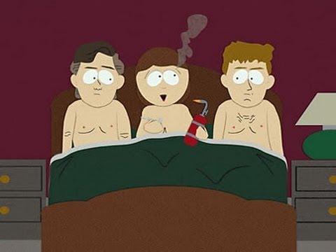 Cartmans Mum Is Dirty Slut