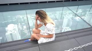 Bangkok desde las alturas