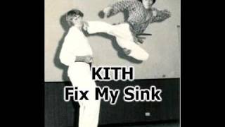 Kicked in the Head - Fix My Sink