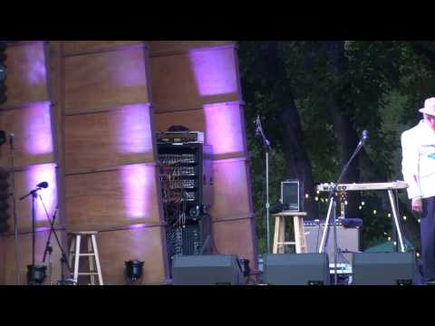 Hot Rize feat. Red Knuckles & the Trailblazers - full set audio - RockyGrass 7-27-14 Lyons, CO HD