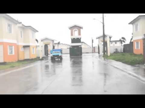 Typhoon Mario Lancaster New City
