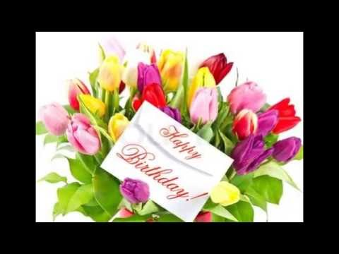Birthday Flowers Picture