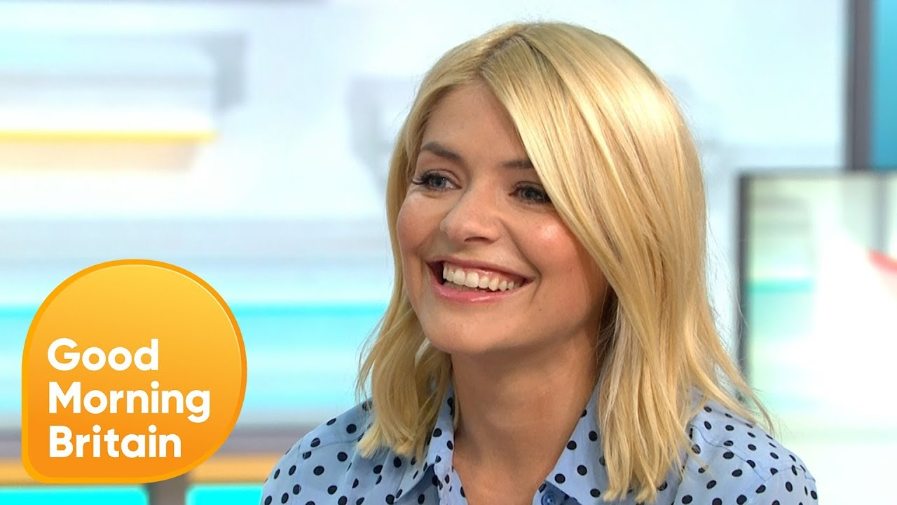 Holly Willoughby nude (77 fotos), leaked Ass, Snapchat, bra 2016