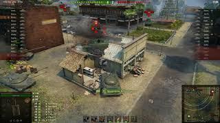 Т-54 облегчённый