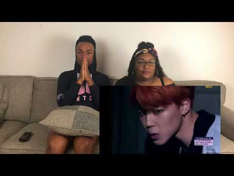 BTS SEXY MOMENTS REACTION! THESE SHOULD BE ILLEGAL!!