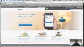Tester Paypal Sans Sortir D'argent Paypal Sandbox
