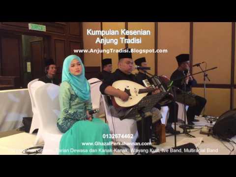 Zapin ya salam  instrumental