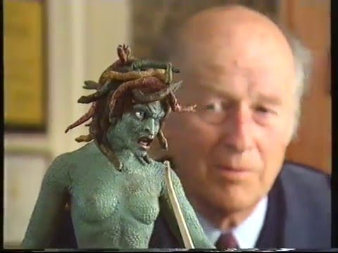 Ray Harryhausen Interview