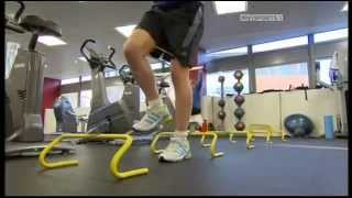 Elite sports performance at Medfit - Katie Taylor