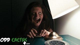 前五名可怕的恐怖短片 Top 5 Scariest Horror Short Films [字幕CC]